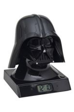 Star Wars Projecting Alarm Hodiny a Sound Darth Vader