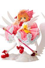 Cardcaptor Sakura ARTFXJ Soška 1/7 Sakura Kinomoto 19 cm
