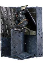 DC Comics ARTFX+ PVC Soška 1/10 Batman (Batman Arkham Knight) 25 cm