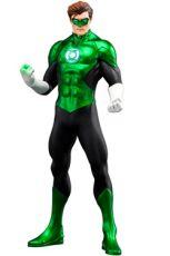 DC Comics ARTFX+ PVC Soška 1/10 Green Lantern (New 52) 19 cm