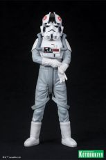 Star Wars ARTFX+ PVC Soška 1/10 AT-AT Driver 18 cm