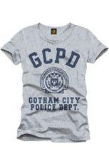 Batman Tričko GCPD Velikost XL