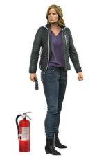Fear The Walking Dead Color Tops Akční Figure Madison Clark 18 cm
