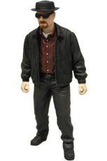Breaking Bad Akční Figure Heisenberg 30 cm