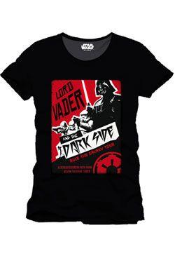 c4570fc4e90 Star Wars stylové dámské tričko s potiskem Vintage Boba Fett