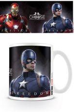 Captain America Civil War Hrnek Choose A Side