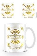 Game of Thrones Hrnek Khaleesi