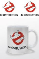 Ghostbusters Hrnek Logo