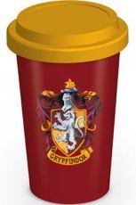 Harry Potter Cestovní Hrnek Nebelvír