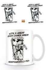 Marvel Retro Hrnek Great Responsibili-Tea
