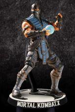 Mortal Kombat X Akční Figure Sub Zero 10 cm