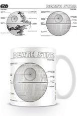 Star Wars Hrnek Death Star Sketch