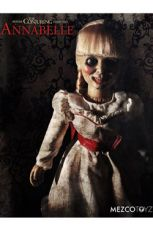 The Conjuring Scaled Prop Replika Annabelle Doll 46 cm