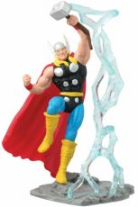 Marvel Comics Mini Figure Thor 7 cm