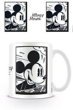 Mickey Mouse Hrnek Frame