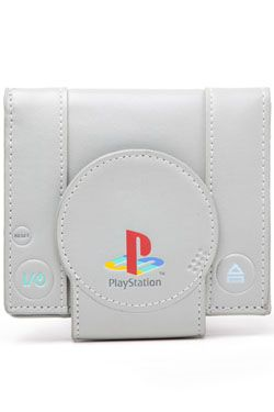 Sony PlayStation Peněženka Bifold PlayStation Difuzed
