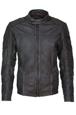 Suicide Squad Leather Bunda Deadshot Black Velikost S MRT