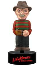 A Nightmare on Elm Street Body Knocker Bobble Figurka Freddy 15 cm