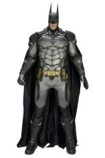 Batman Arkham Knight Životní Velikost Soška Batman (Foam Rubber/Latex) 206 cm