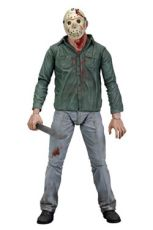 Friday the 13th Part 3 Akční Figure Ultimate Jason 18 cm