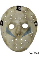 Friday the 13th Part 5: A New Beginning Replika Jason Mask