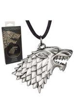 Game of Thrones Přívěsek Stark Sigil Kostým