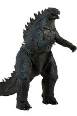 Godzilla 2014 Head to Tail Akční Figure with Sound Godzilla 61 cm