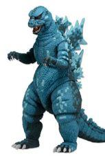 Godzilla Head to Tail Akční Figure 1988 Video Game Appearance 30 cm