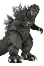 Godzilla Head to Tail Akční Figure 2001 Godzilla 15 cm