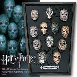 Harry Potter Death Eater Mask Kolekce