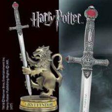 Harry Potter Dopisový Otvírák Nebelvír Sword 21cm