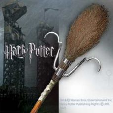 Harry Potter Replika 1/1 Firebolt Broom