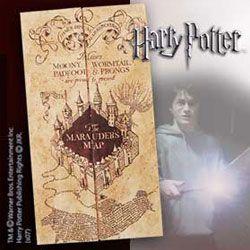 Harry Potter Replika 1/1 Marauder