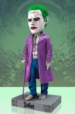 Suicide Squad Head Knocker Bobble-Head Joker 20 cm