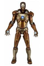 The Avengers Akční Figurka 1/4 Iron Man Mark XXI Midas Armor 46 cm