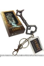 The Hobbit Metal Keychain Thorin Noble Collection