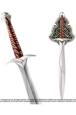 The Hobbit Replika 1/1 The Sting Sword of Bilbo Baggins 56 cm Noble Collection