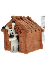 Asterix Bysta Pokladnička Dogmatix 10 cm