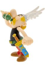 Asterix Figurka Asterix Magic Potion 6 cm