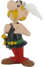 Asterix Figure Asterix Proud 6 cm