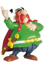 Asterix Figurka Vitalstatistix the chief 6 cm