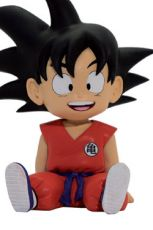 Dragon Ball Bysta Pokladnička Son Goku 14 cm