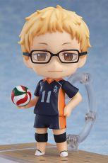 Haikyu!! Nendoroid Akční Figure Kei Tsukishima 10 cm