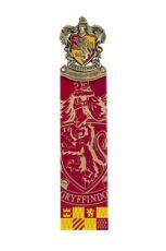 Harry Potter Záložka Nebelvír Noble Collection