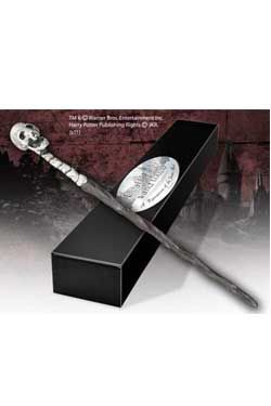 Harry Potter Wand Death Eater Verze 1 (Character-Edition) Noble Collection