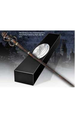 Harry Potter Wand Death Eater Verze 3 (Character-Edition)