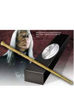 Harry Potter Wand Lucius Malfoy (Character-Edition)