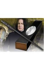 Harry Potter Wand Professor Severus Snape (Character-Edition) Noble Collection