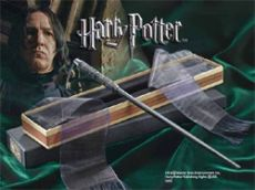 Harry Potter Wand Professor Snape