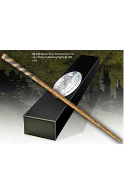 Harry Potter Wand Seamus Finnigan (Character-Edition) Noble Collection